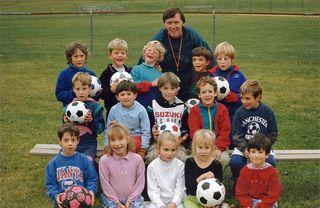 1994 2nd Grade Bunch