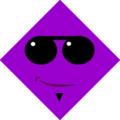Diamond Shape - Mr. Cool