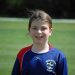 Individual Player Pic - 1st Game vs. Greenwich