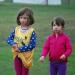 Kindergartners on 10-09-2021