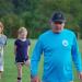 Coach Jim Sullivan